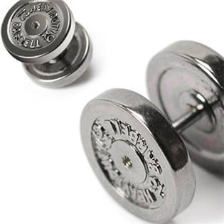 Falošný piercing - priemer 12 mm