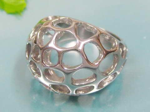 Oceľový prsteň OPR1273