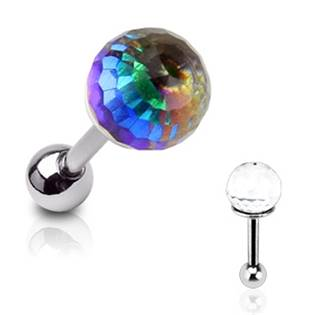 Šperky4U Piercing do ucha - cartilage - CP1020