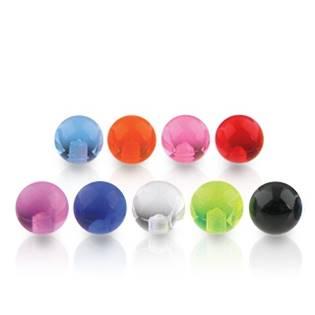 Náhradná guľôčka akrylát