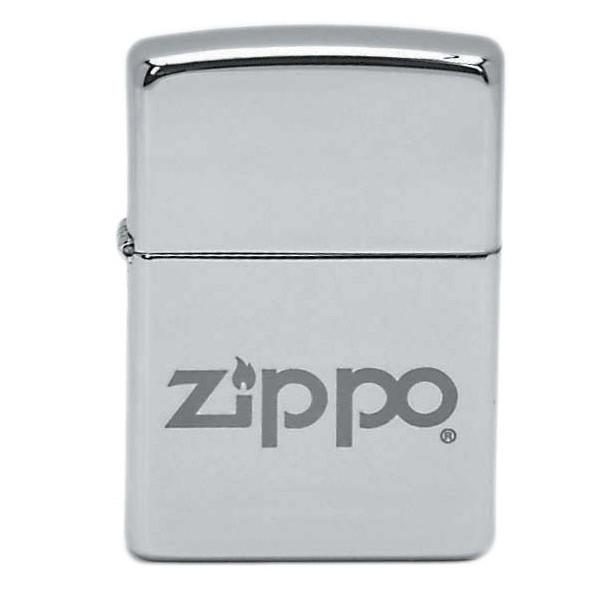 ZIPPO insignia - zapalovač leštěný chrom 22184