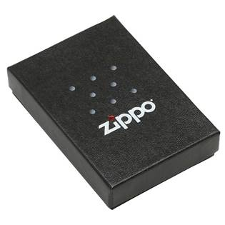 ZIPPO Tribal Tattoo - benzínový zapalovač