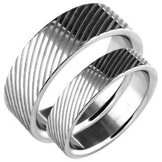 OPR1384 Dámský snubní prsten