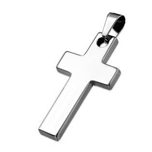 Volfrámový prívesok - kríž