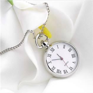 Vreckové hodinky - cibuľa malé