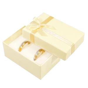 Darčeková krabička na snubné prstene