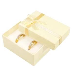 KR0071 Dárková krabička na snubní prsteny