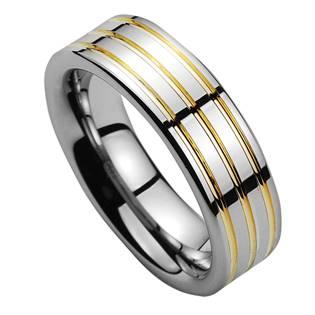 NWF1052 Dámský snubní prsten