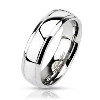 OPR1409 Dámský snubní prsten