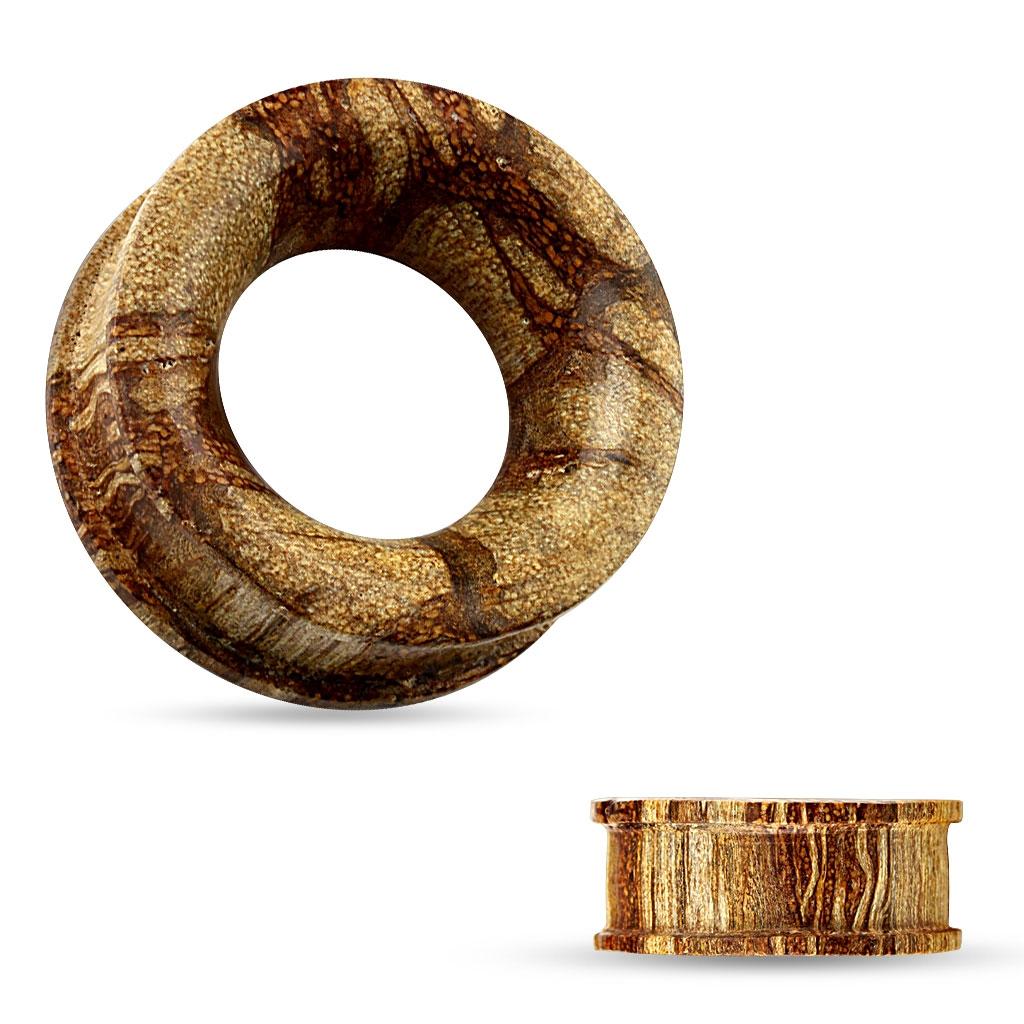 Tunel do ucha Root wood