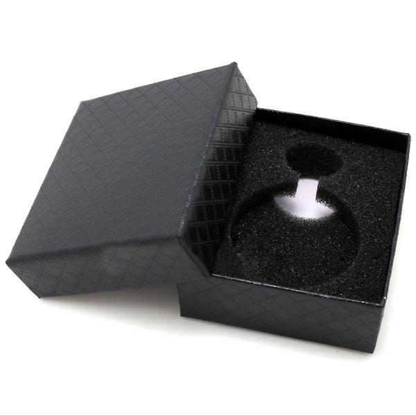Papierová darčeková krabička na vreckové hodinky