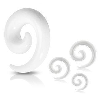Akrylátový rozťahovák - špirála