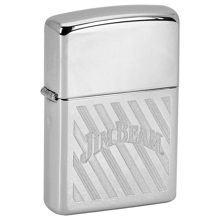 ZIPPO Jim Beam® - benzínový zapalovač 22814
