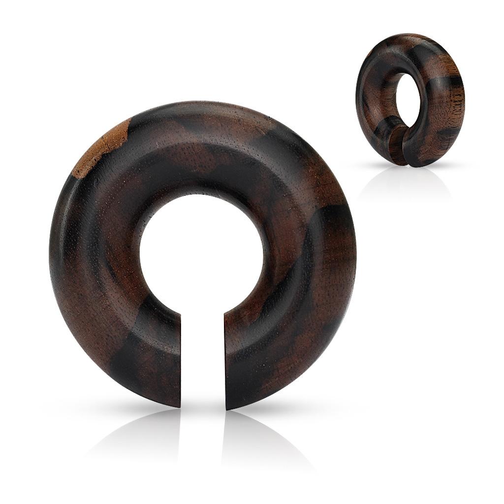 Dřevěný kruh Areng wood