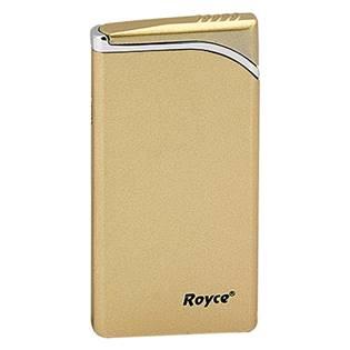Plynový zapalovač Royce