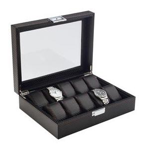 Šperkovnica na hodinky alebo náramky