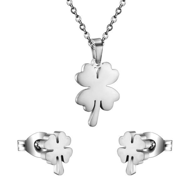 Set šperkov z chirurgickej ocele