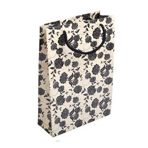 Darčeková taška veľká s ornamentami