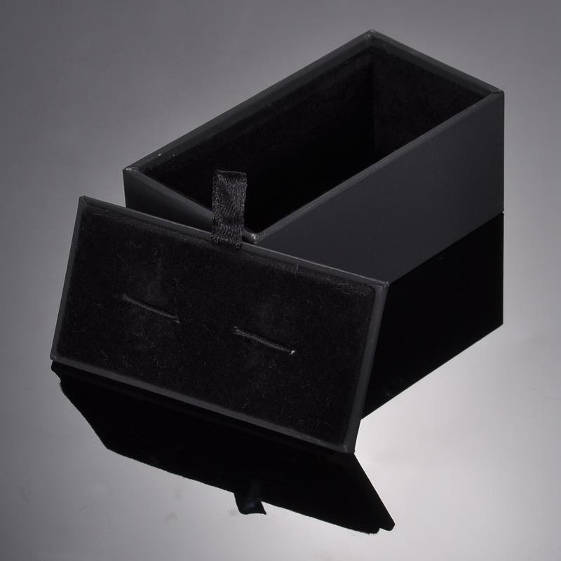 Darčeková krabička na manžetové gombíky