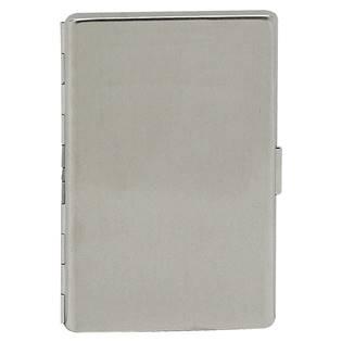 Tabatěrka v dárkové krabičce - pouzdro na SLIM dlouhé cigarety
