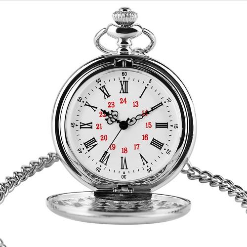 Vreckové hodinky otváracie - cibule