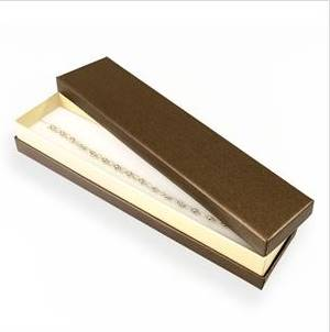 Dárková krabička na náramek