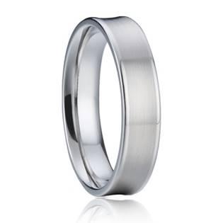 AN1006 Pánský snubní prsten