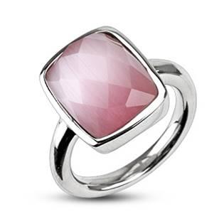 Ocelový prsten OPR1258