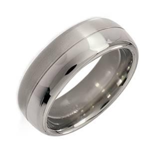 Titanový prsten BOCCIA® 0109-01