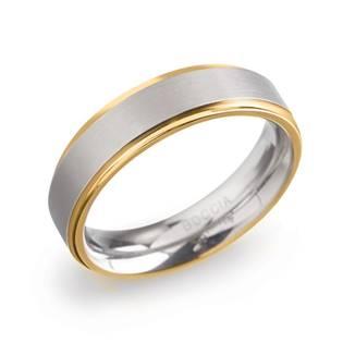 Titanový prsten BOCCIA® 0134-05