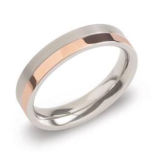 Pánský titanový prsten 0129-07