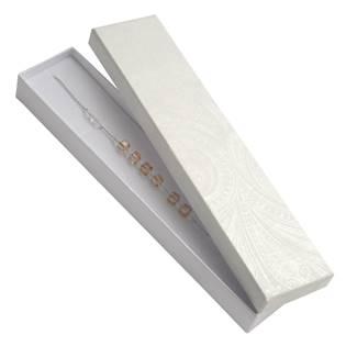 KR0215 Dárková krabička na náramek