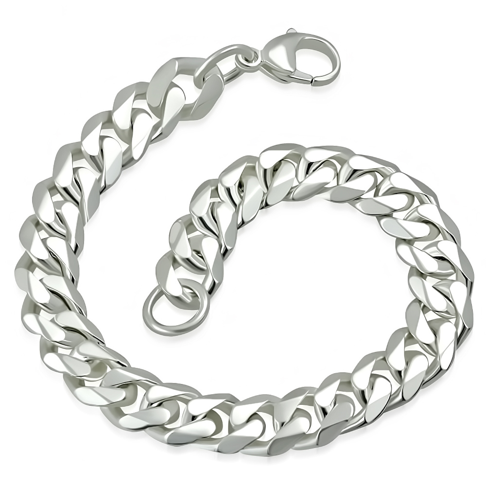 Pánsky náramok prstencový