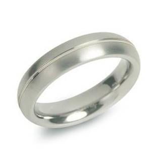 Titanový prsten 0130-01