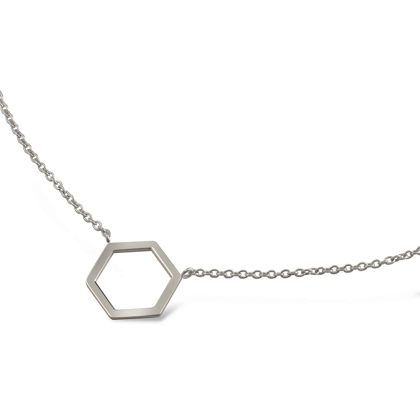 Titanový náhrdelník 08014-01 B08014-01