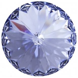 Crystals from Swarovski® RIVOLI 12 mm - LIGHT LEVANDER