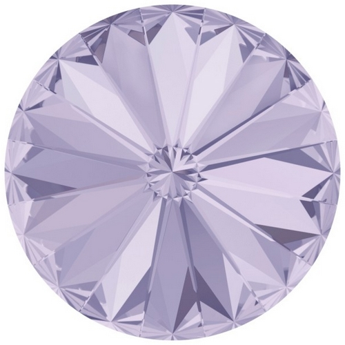 Crystals from Swarovski® RIVOLI 12 mm - VIOLET