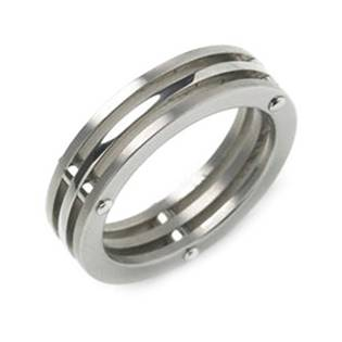 Titanový prsten 0124-0160