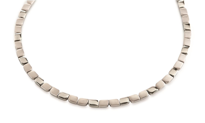 Titanový náhrdelník 08003-01