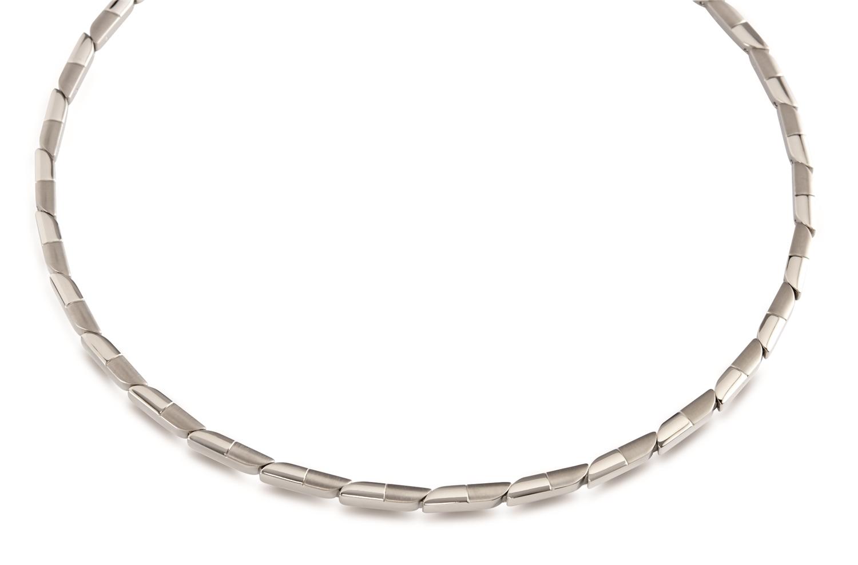 Titanový náhrdelník 08004-01