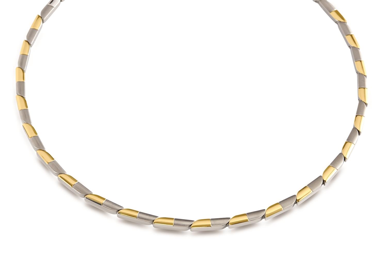 Titanový náhrdelník 08004-02