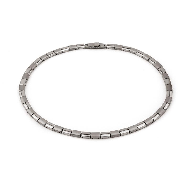 Titanový náhrdelník 0812-01 B0812-01