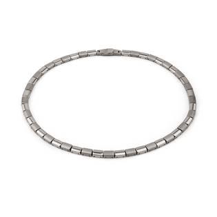 Titanový náhrdelník 0812-01