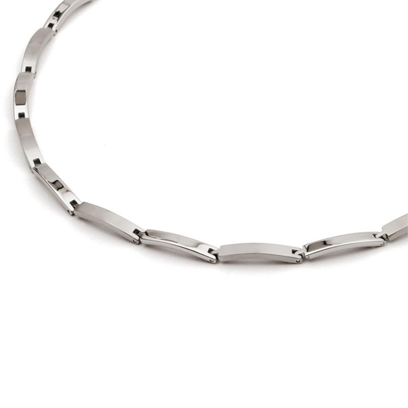 Titanový náhrdelník 0816-01 B0816-01