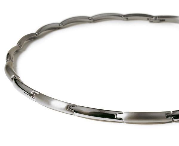 Titanový náhrdelník 0817-02 B0817-02