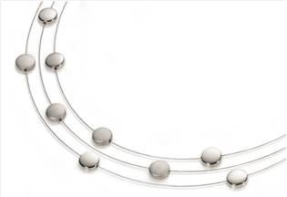 Titanový náhrdelník 0852-01