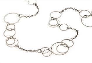 Titanový náhrdelník BOCCIA® 0853-01