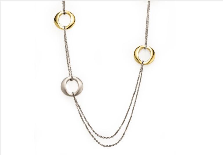 Titanový náhrdelník 0856-02