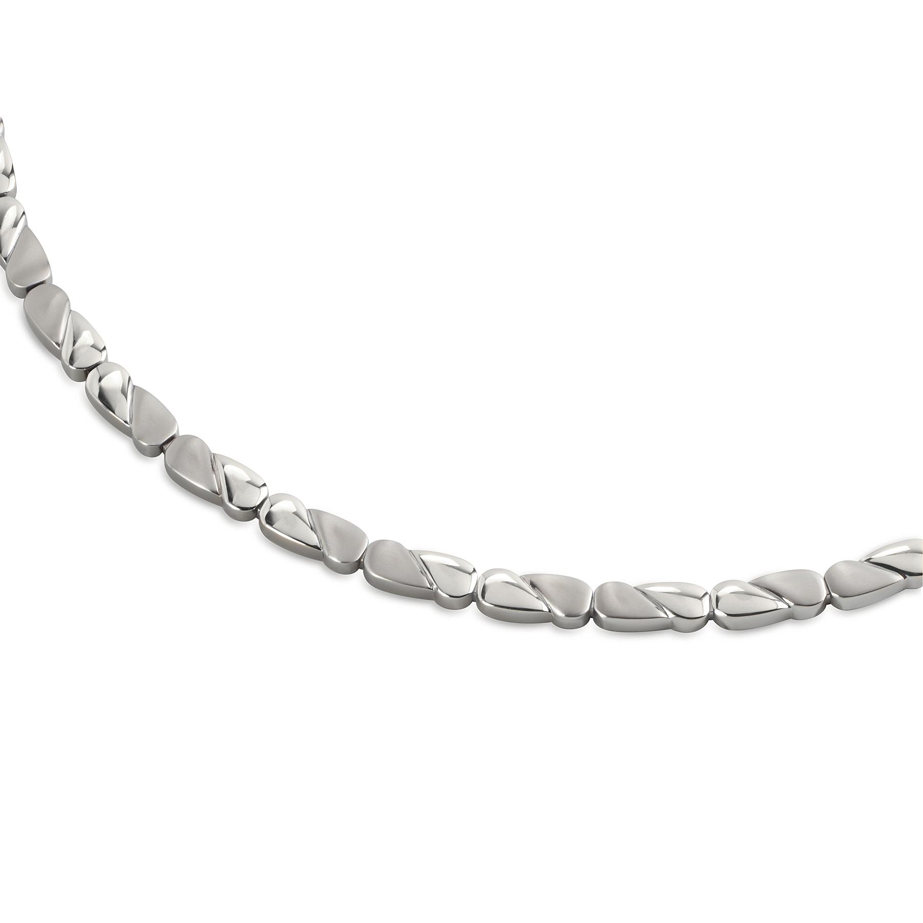 Titanový náhrdelník 08013-01 B08013-01