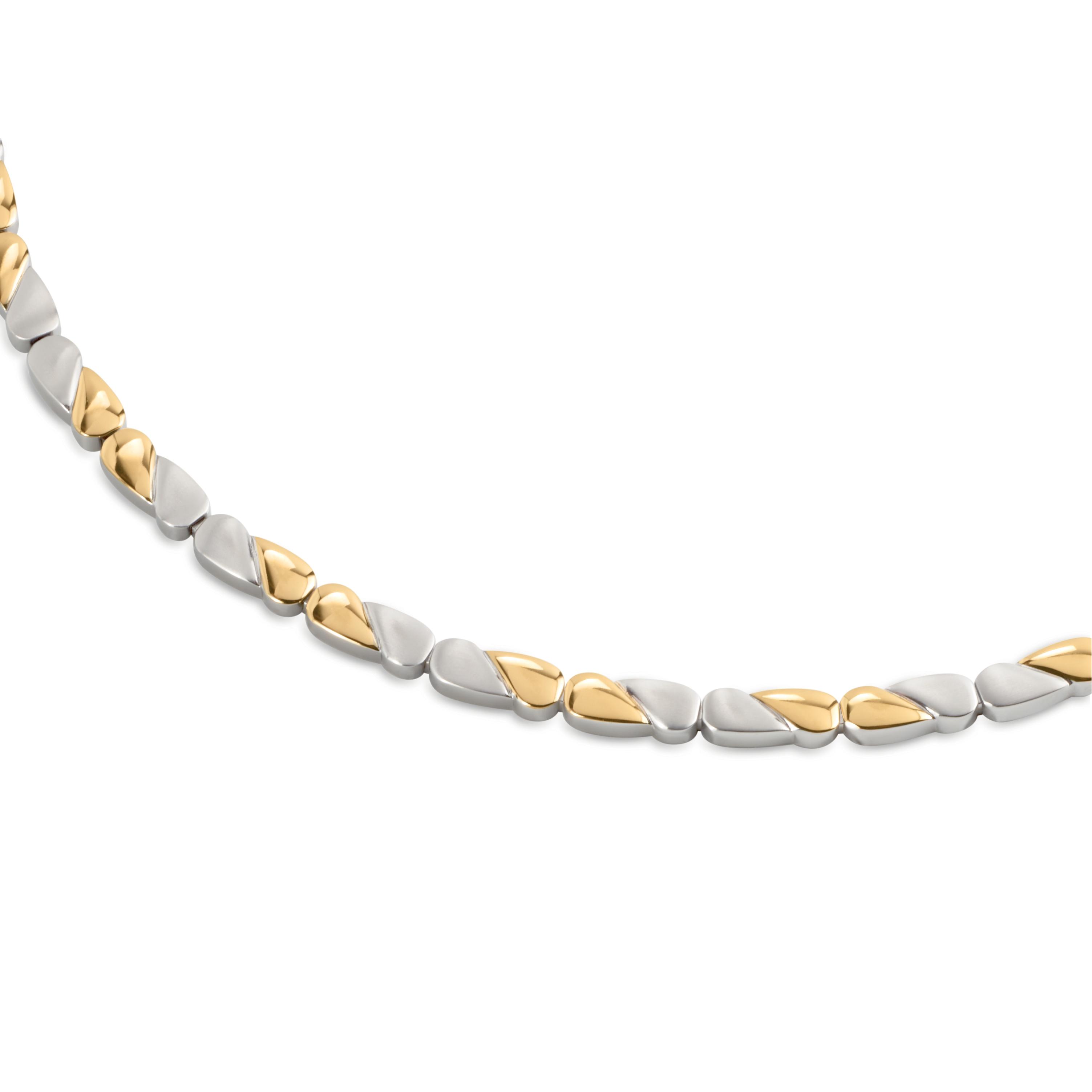 Titanový náhrdelník 08013-02 B08013-02